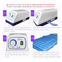 Shuangsheng Air Blowing Type Medical Air Mattress