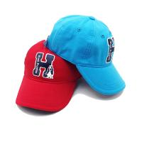 China ACE Headwear Childrens Fitted Hats 6 Panel Baseball Cap Fashion Hats wholesale