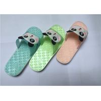 China Colorful Stylish Healthy Women Slipper Sandals PVC for Ladies on sale