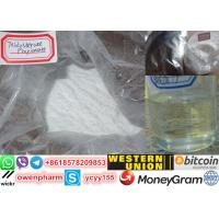 Legit Testosterone Propionate Raw Steroid Powders Injection With High Pure , CAS 57-85-2