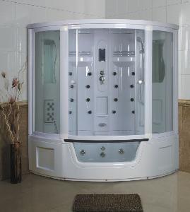 Shower Cubicle (TSR120)