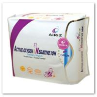 China 270mm mint essence, high absorbency sanitary pad for women wholesale