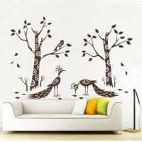 China New Wall Stickers/ DIY Removable New Wall Sticker Wall Home Decor Art Tree Decal Mural Paper in China wholesale