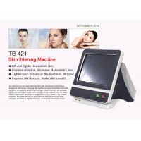 China 3d Hifu High Intensity Focused Ultrasound Non Surgical Face Lift Machine on sale