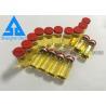 China Customized Finished Safest Bulking Steroid Liquids Trenbolone Acetate Bodybuilding wholesale