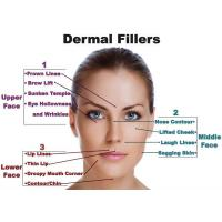 CE Approved Injectable Facial Hyaluronic Acid, Hyaluronic Acid Dermal Filler Injection, Cr