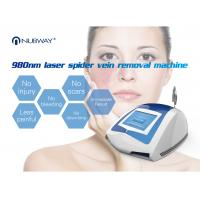 Painfree and Permanent  980nm laser  diode laser hair removal machine