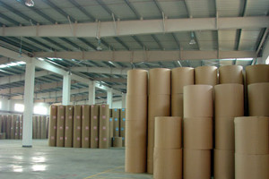 Shanghai Shengxin Paper Products Co.,Ltd