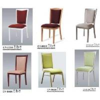 China Hotel Chair/Dining Chair/Metal Chair on sale