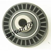 China PEUGEOT 206 CC 2D Belt Tensioner Assembly , VKM33044 5751.87 Auto Tensioner Pulley wholesale