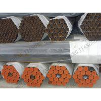 China ASTM A178 / A178M airway Seamless Carbon Steel Tube Fluid Pipe 6m - 25m Length wholesale