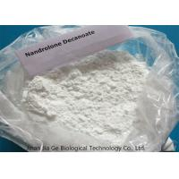 High Purity Steroid Powder Nandrolone Decanoate CAS 360-70-3 For Bodybuilding