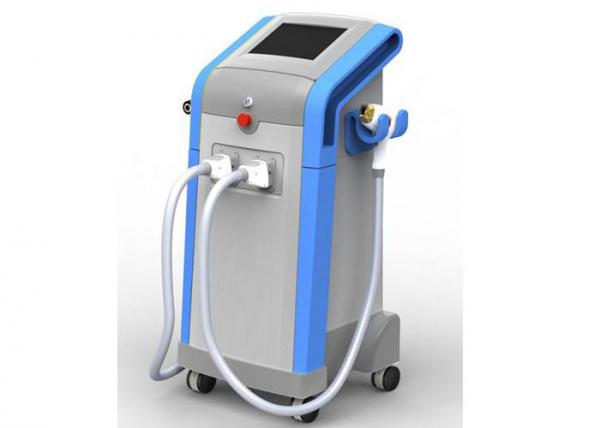 Quality Semiconductor Laser Hair Removal Equipment Professional White Hair Removal Machine for sale