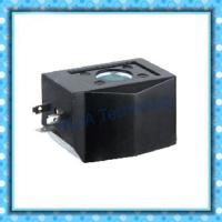China AB510 Pneumatic Water Solenoid Valve 12V , Gas / Oil Solenoid Valve Coil wholesale