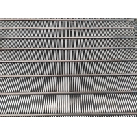China High Strength Temperature Resistance 3*7mm Wire Mesh Filter Screen 6mm wholesale
