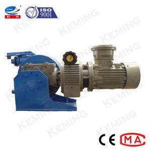 China 3500L/H Peristaltic Transfer Pump Hose Squeeze Peristaltic Pump wholesale