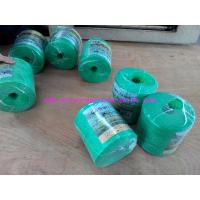 China Enough Stock Colored Polypropylene Twine Customized 4500D-72000D Fast Delivery wholesale