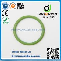 China Rubber O Rings of size range AS 568, JIS2401 on Short Lead Time with SGS CE ROHS FDA Cetified(O-RINGS-0087) wholesale