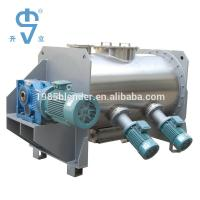 China Horizontal Ploughshear Mixer For Animal Feed / Cement Plants / Fly Ash Plant wholesale