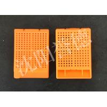 China Pathology Medical Consumable Tissue Embedding Cassette With Biopsy Square Holes wholesale