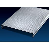 China Fashionable  Aluminum Ceiling Tiles 150mm C-Shape  Excellent Extensibility On Visual Space wholesale