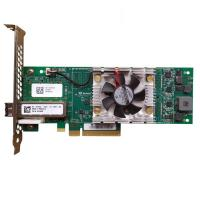 China DELL 16GB SINGLE PORT PCI-E FIBRE CHANNEL HOST BUS ADAPTER WITH LP BRACKET, 16Gb Single Port Fibre Channel Host Adapter wholesale