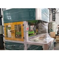 China 50 Ton Automatic Paper Hot Pressing Machine PLC Control 30KW with Big Platen Size wholesale