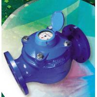 China Remote reading irrigation water flow meters wholesale