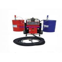 China Efficient High Pressure Polyurethane Foam Spray Machine Stable With Nozzle wholesale