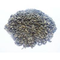 High Aroma Mellow Organic Gunpowder Healthy Green Tea 3505 For Lose Weight