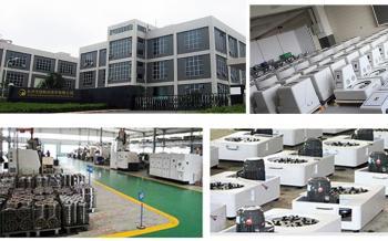 Changsha Tianchuang Powder Technology Co., Ltd
