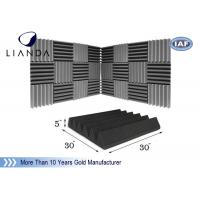 China Acoustic Industrial Soundproofing Foam Flame for Inside Door Panels wholesale