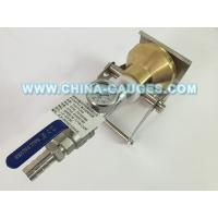 China IEC60529 figure 5 IPX3 IPX4 shower head water spray nozzle wholesale