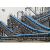 China Color Coating Steel Conveyor Belt Covers wholesale