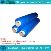 China Pallet Packaging Film Usage and PE Material Wrapping Stretch Film wholesale