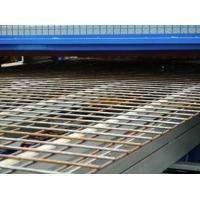 Buy cheap heavy type welded wire mesh panel from wholesalers
