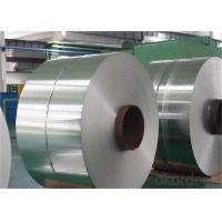 China Light Weight Grain Oriented Electrical Steel Coil With Polished Surface wholesale
