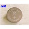 China Batterie primaire de cellules de lithium, batterie rechargeable de cellules de pièce de monnaie de 240m oh 3 volts wholesale