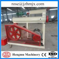 China 2014 factory directly supply energy-efficient easy operation soybean extruder machines on sale