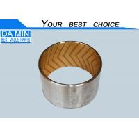 Buy cheap ISUZU Auto Parts 1513860040 Trunnion Bushing Standard Size Fully Copper from wholesalers