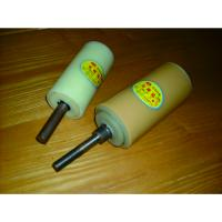 China Waterproof Vertical Plastic Guide Rollers For Carrying Belts CE Certificated wholesale