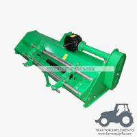 EFGCH175 Flail Mower with Hydraulic cylinder with pto shaft