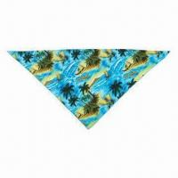 China Pet Dog Bandana, Easy to Wear Design, Customized Designs Welcomed wholesale