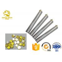 China Natural Diamond Insert Single crystal MCD jewellery cutting diamond tools  can customize on sale