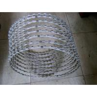 China High Tensile Security Razor Wire wholesale