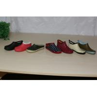 China Rubber Garden Shoes wholesale