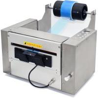 China Automatic upto 120mm wide PET protective film tape cutter machine pvc tape dispenser ZCUT-120 wholesale
