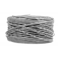 China High Speed Copper Lan Cable Common Computer Cat6 Ethernet Cable Wires Used 0.505mm wholesale