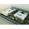 China Rápido instale la construcción porta de acero de la estructura del marco con la certificación del CE wholesale