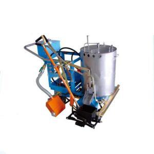 China LXD 160 head-push fusing road making machine wholesale